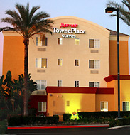 TownePlace Suites Anaheim Maingate Near Angel Stadium - Anaheim CA