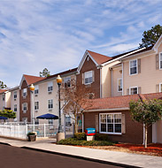 TownePlace Suites Tallahassee North/Capital Circle - Tallahassee FL