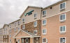 WoodSpring Suites Columbus Northeast
