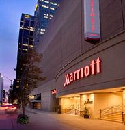 Toronto Marriott Bloor Yorkville Hotel Canada