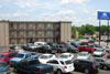 Americas Best Value Inn - Knoxville / Chilhowee Park - Knoxville TN