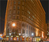 Boston Park Plaza Hotel - Boston MA
