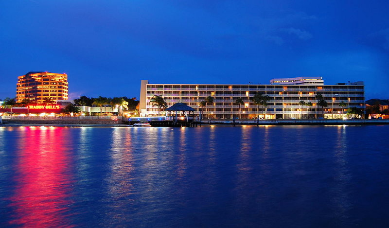 Best Western Bay Harbor Hotel - Tampa Florida