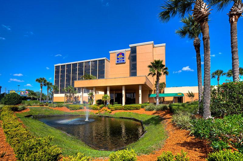 Cheap hotels in Orlando Florida - Orlando Hotel Discounts