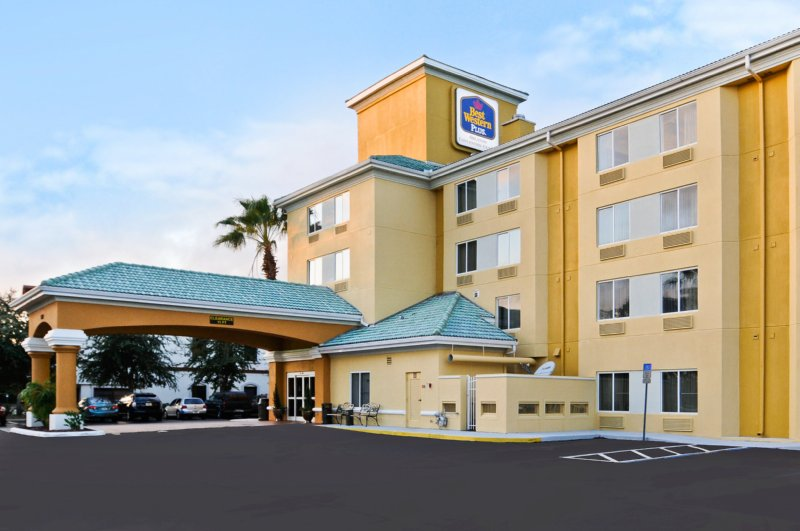 Best Western Plus Orlando Convention Center Hotel Florida