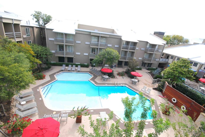 Best Western Plus Austin City Hotel - Austin Texas