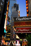 Casablanca Hotel - New York City, New York