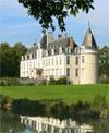 Chateau d'Augerville - Augerville-la-Riviere France