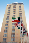 Hawthorn Hotels and Suites Hawally - Kuwait Kuwait