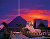 Luxor Las Vegas Resort Hotel and Casino