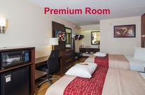 Red Roof Inn Atlanta - Buckhead - Atlanta GA