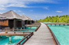 Sheraton Maldives Full Moon Resort & Spa - Maldives