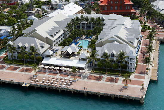 Westin Key West Resort & Marina - Key West Florida