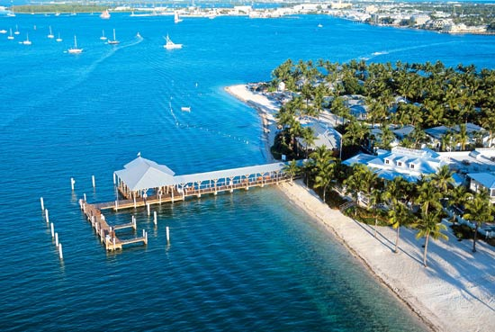 Sunset Key Cottages, a Luxury Collection Resort - Key West Florida