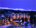 Valdoro Mountain Lodge A Hilton Grand Vacations Club  - Breckenridge, Colorado