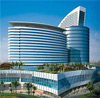 Crowne Plaza Hotel Dubai-Festival City - Dubai United Arab Emirates