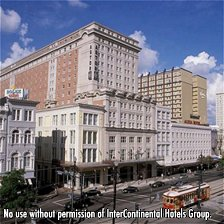 Crowne Plaza Hotel Astor  New Orleans