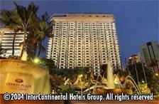 Crowne Plaza Hotel Kuala Lumpur - Kuala Lumpur Malaysia