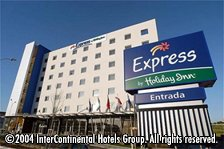 Holiday Inn Express Hotel Lisbon-Oeiras - Lisbon Portugal