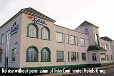 Holiday Inn Express Hotel London Chingford-N Circular - London United Kingdom