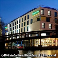 Holiday Inn Hotel London-Camden Lock - London United Kingdom