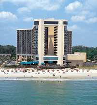 Hilton Myrtle Beach Resort  - Myrtle Beach, South Carolina